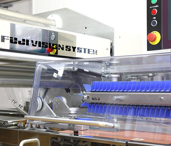 FUJI MACHINERY CO ,LTD  | Development, manufacture and sale of