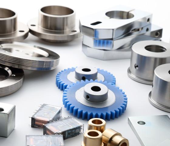 FUJI MACHINERY CO ,LTD  | Development, manufacture and sale