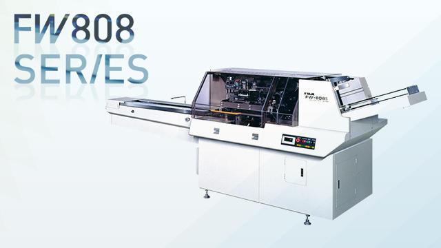 FW808 Series
